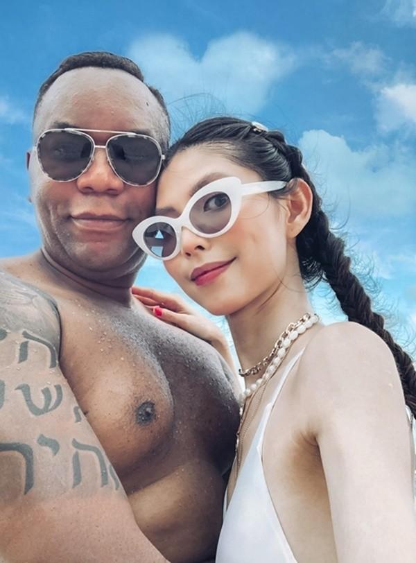 Showbiz 31/5: Yaya Trương Nhi gay gắt với Lương Bằng Quang, Đặng Thu Thảo lộ diện sau sinh ảnh 3