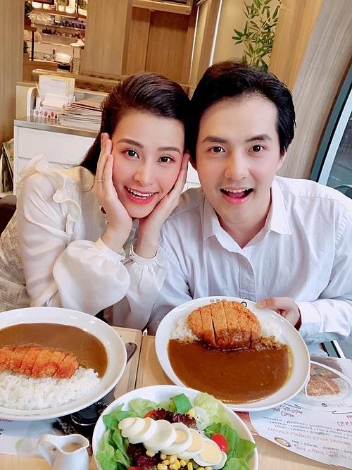 Showbiz 31/5: Yaya Trương Nhi gay gắt với Lương Bằng Quang, Đặng Thu Thảo lộ diện sau sinh ảnh 4