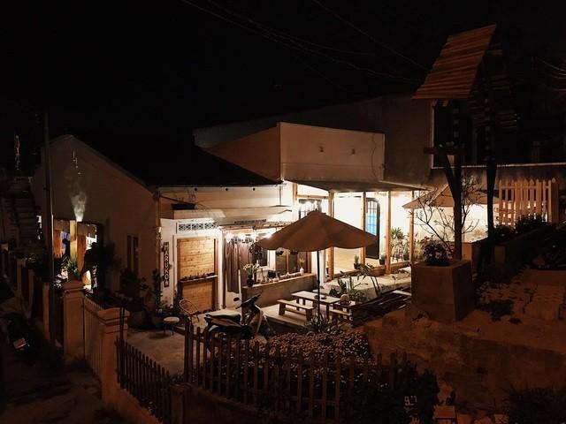 Cặp vợ chồng trẻ bỏ thành phố, lên Đà Lạt xây homestay kiểu Nhật xinh lung linh ảnh 11