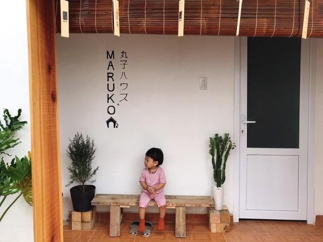 Cặp vợ chồng trẻ bỏ thành phố, lên Đà Lạt xây homestay kiểu Nhật xinh lung linh ảnh 7