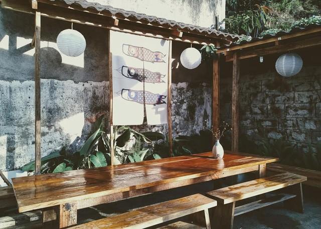 Cặp vợ chồng trẻ bỏ thành phố, lên Đà Lạt xây homestay kiểu Nhật xinh lung linh ảnh 5