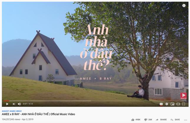 """Amee: """"Ngọc nữ 10X trăm triệu view"""" của V-pop """"si tình nhưng chủ động trong tình yêu"""" ảnh 3"""