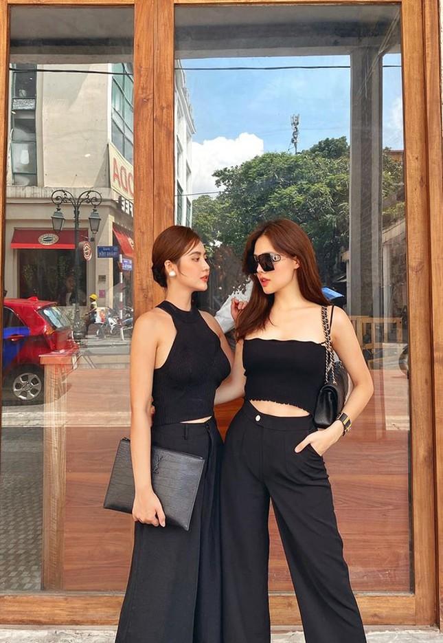 Showbiz 23/7: Ngọc Trinh diện quần cắt xẻ lạ mắt, Diệu Nhi khoe hình bikini siêu hot ảnh 12