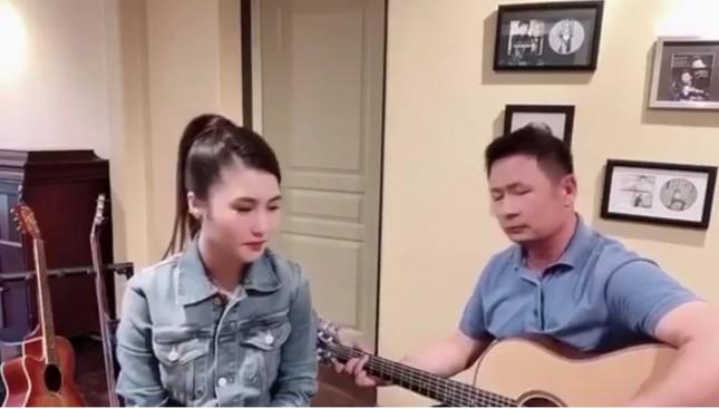 Tuấn Hưng nhớ nghề sau khi tuyên bố giải nghệ, Miko Lan Trinh khoe người yêu chuyển giới ảnh 15