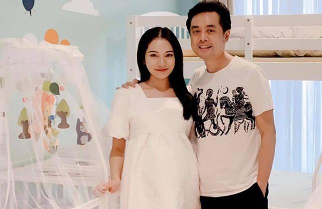 Tuấn Hưng nhớ nghề sau khi tuyên bố giải nghệ, Miko Lan Trinh khoe người yêu chuyển giới ảnh 20