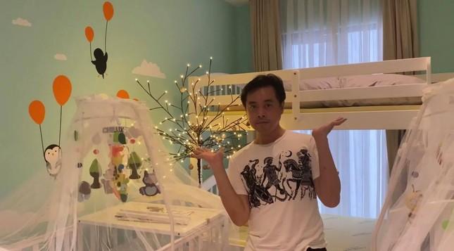 Tuấn Hưng nhớ nghề sau khi tuyên bố giải nghệ, Miko Lan Trinh khoe người yêu chuyển giới ảnh 21