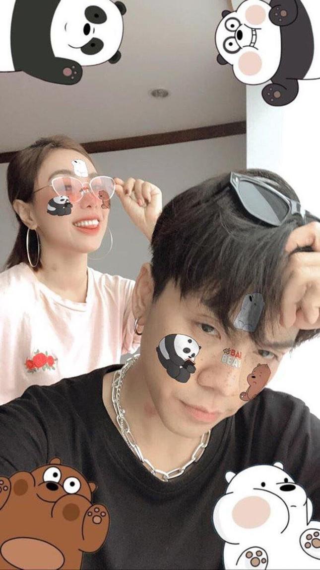Tuấn Hưng nhớ nghề sau khi tuyên bố giải nghệ, Miko Lan Trinh khoe người yêu chuyển giới ảnh 28