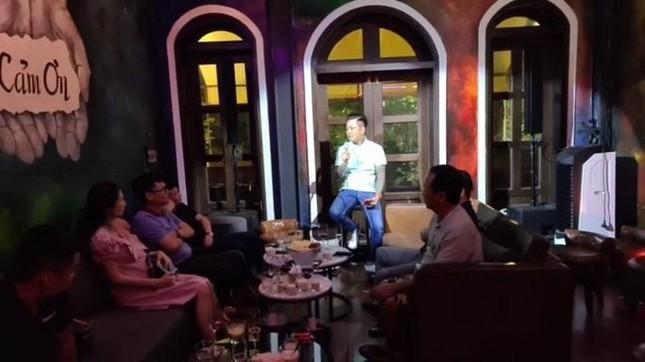 Tuấn Hưng nhớ nghề sau khi tuyên bố giải nghệ, Miko Lan Trinh khoe người yêu chuyển giới ảnh 11
