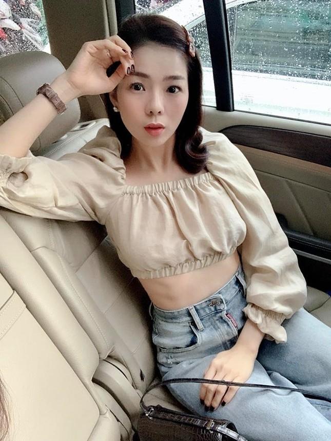 Tuấn Hưng nhớ nghề sau khi tuyên bố giải nghệ, Miko Lan Trinh khoe người yêu chuyển giới ảnh 3