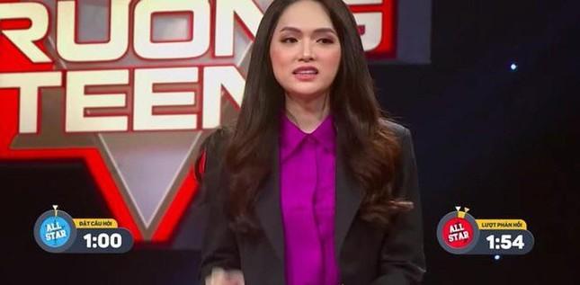 """Puka """"thả thính"""" đàn em Gin Tuấn Kiệt; Văn Mai Hương bật khóc khi trải lòng về scandal ảnh 16"""