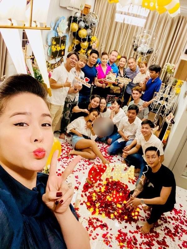 """Puka """"thả thính"""" đàn em Gin Tuấn Kiệt; Văn Mai Hương bật khóc khi trải lòng về scandal ảnh 23"""