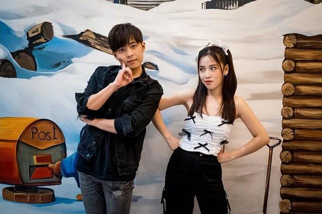 """Puka """"thả thính"""" đàn em Gin Tuấn Kiệt; Văn Mai Hương bật khóc khi trải lòng về scandal ảnh 3"""