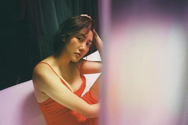 """Puka """"thả thính"""" đàn em Gin Tuấn Kiệt; Văn Mai Hương bật khóc khi trải lòng về scandal ảnh 6"""