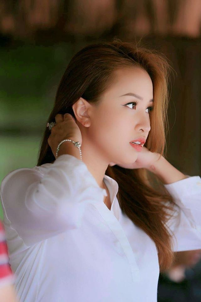 """Lâm Vỹ Dạ chứng minh nhan sắc không phải dạng vừa, Chi Pu bị gọi là """"Dương Mịch Việt Nam"""" ảnh 23"""