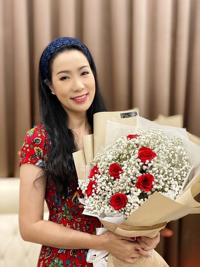 """Lâm Vỹ Dạ chứng minh nhan sắc không phải dạng vừa, Chi Pu bị gọi là """"Dương Mịch Việt Nam"""" ảnh 25"""