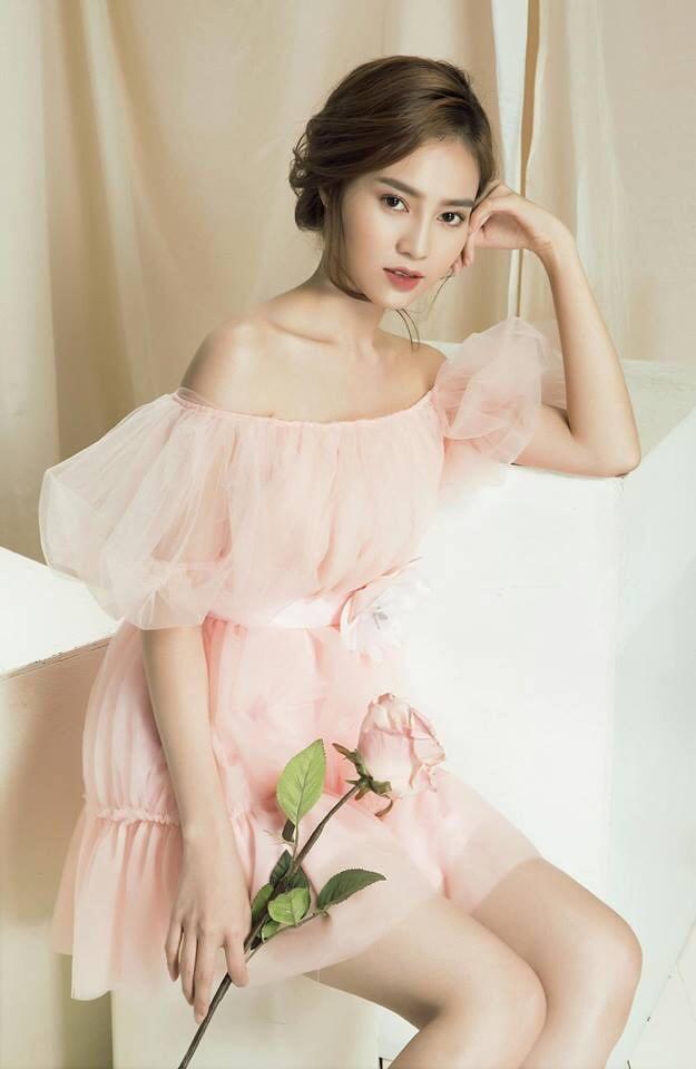 """Lâm Vỹ Dạ chứng minh nhan sắc không phải dạng vừa, Chi Pu bị gọi là """"Dương Mịch Việt Nam"""" ảnh 27"""