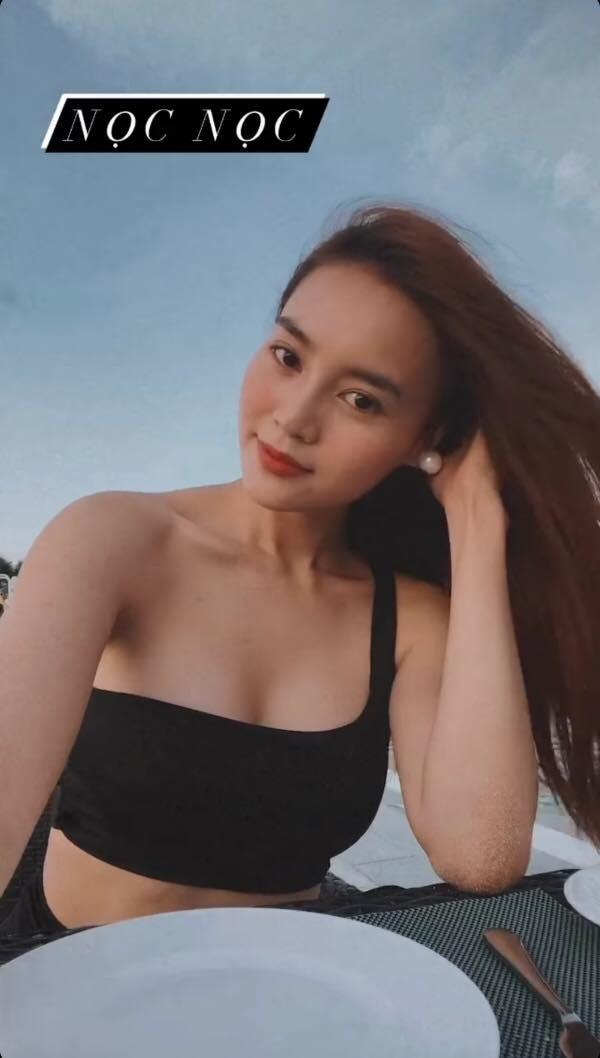 """Lâm Vỹ Dạ chứng minh nhan sắc không phải dạng vừa, Chi Pu bị gọi là """"Dương Mịch Việt Nam"""" ảnh 28"""