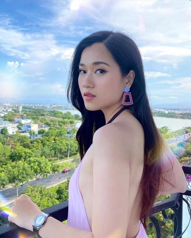 """Lâm Vỹ Dạ chứng minh nhan sắc không phải dạng vừa, Chi Pu bị gọi là """"Dương Mịch Việt Nam"""" ảnh 6"""