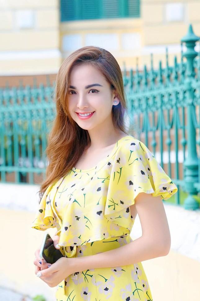 """Lâm Vỹ Dạ chứng minh nhan sắc không phải dạng vừa, Chi Pu bị gọi là """"Dương Mịch Việt Nam"""" ảnh 14"""