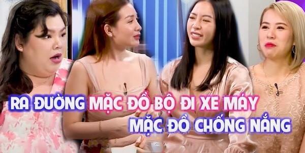 """Lâm Vỹ Dạ chứng minh nhan sắc không phải dạng vừa, Chi Pu bị gọi là """"Dương Mịch Việt Nam"""" ảnh 1"""