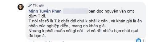 """Lâm Vỹ Dạ chứng minh nhan sắc không phải dạng vừa, Chi Pu bị gọi là """"Dương Mịch Việt Nam"""" ảnh 2"""