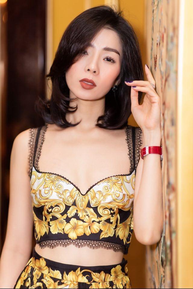 """Lâm Vỹ Dạ chứng minh nhan sắc không phải dạng vừa, Chi Pu bị gọi là """"Dương Mịch Việt Nam"""" ảnh 15"""