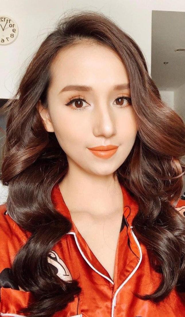 Lã Thanh Huyền đổi kiểu tóc dịu dàng nữ tính. Cao Thái Sơn bất ngờ đăng status tiêu cực ảnh 20