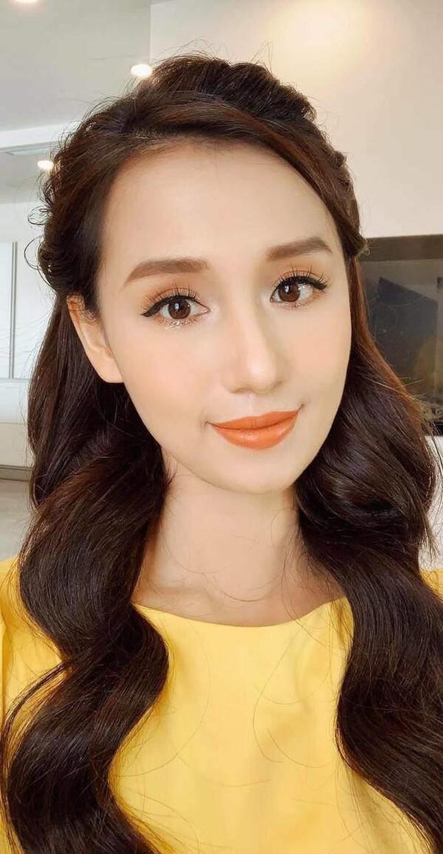 Lã Thanh Huyền đổi kiểu tóc dịu dàng nữ tính. Cao Thái Sơn bất ngờ đăng status tiêu cực ảnh 21
