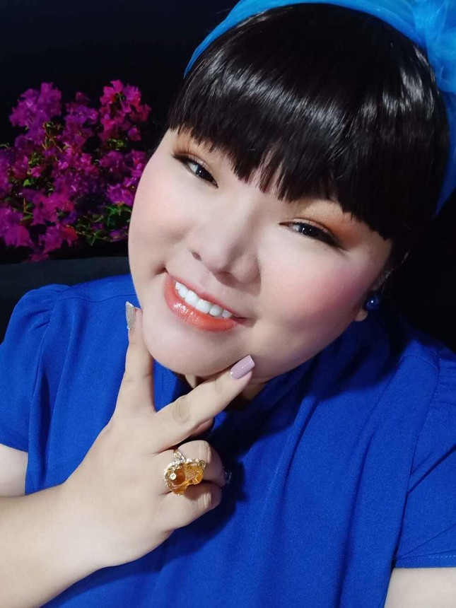 Lã Thanh Huyền đổi kiểu tóc dịu dàng nữ tính. Cao Thái Sơn bất ngờ đăng status tiêu cực ảnh 28