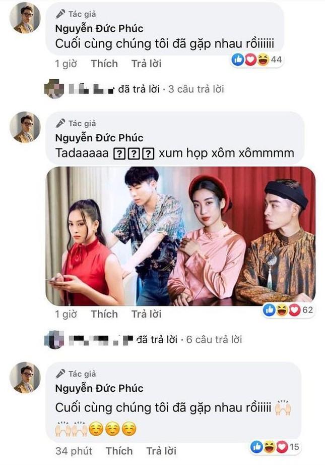 """Đàm Vĩnh Hưng và Khổng Tú Quỳnh """"đốt mắt"""" người hâm mộ; Trọng Hưng """"tố ngược"""" Âu Hà My ảnh 12"""