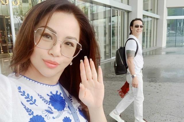Ngọc Lan xin ứng tuyển làm vợ hoàng tử Brunei; Hoa hậu Kỳ Duyên đọ sắc bên siêu mẫu Hà Anh ảnh 14