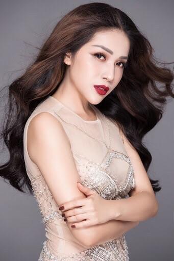 Ngọc Lan xin ứng tuyển làm vợ hoàng tử Brunei; Hoa hậu Kỳ Duyên đọ sắc bên siêu mẫu Hà Anh ảnh 2