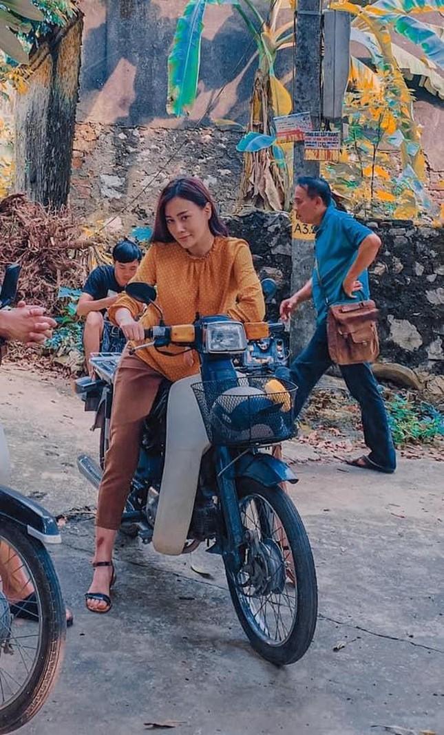 Phạm Quỳnh Anh diện bikini khoe sắc vóc mẹ 2 con, Ngô Thanh Vân liên tục thả tính trên MXH ảnh 3