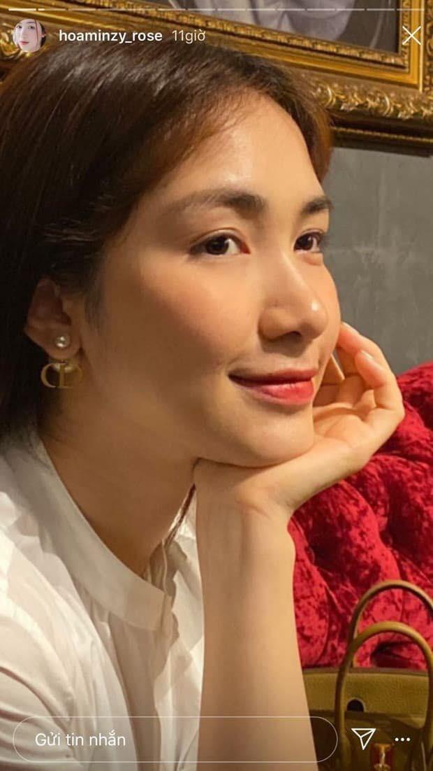 Elly Trần gây bất ngờ vì đổi kiểu tóc; Đặng Thu Thảo được khen quá xinh đẹp dù đã 2 con ảnh 5