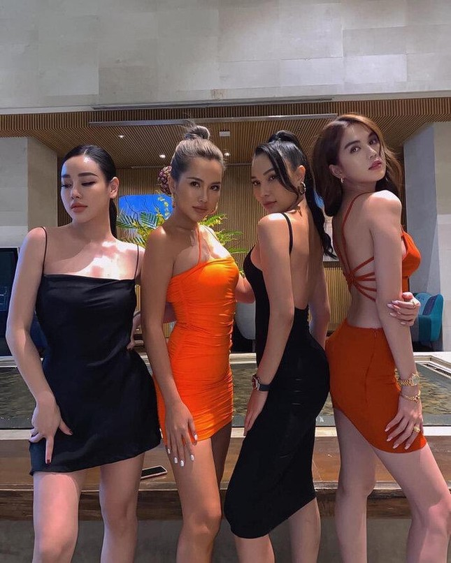 Thanh Hằng ngời ngời khí chất trong vai Dương Vân Nga; Mai Hồ gầy gò khiến fan lo lắng ảnh 18