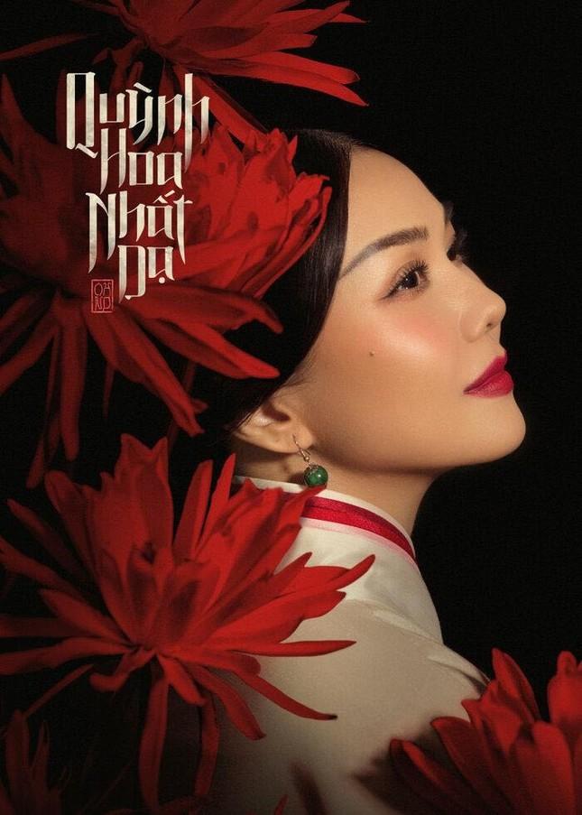 Thanh Hằng ngời ngời khí chất trong vai Dương Vân Nga; Mai Hồ gầy gò khiến fan lo lắng ảnh 21