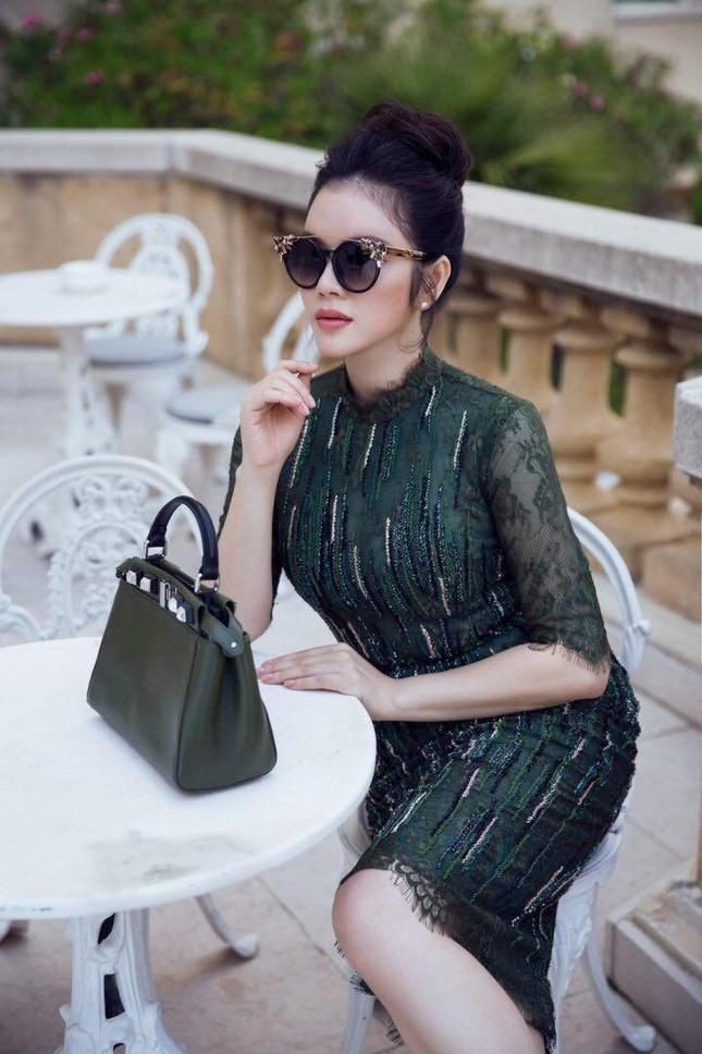 Thanh Hằng ngời ngời khí chất trong vai Dương Vân Nga; Mai Hồ gầy gò khiến fan lo lắng ảnh 23