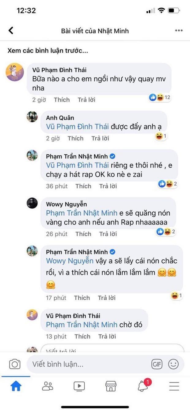 """Đại gia Minh Nhựa """"rap"""" về Wowy trên xe siêu sang 50 tỷ khiến cư dân mạng xôn xao ảnh 11"""