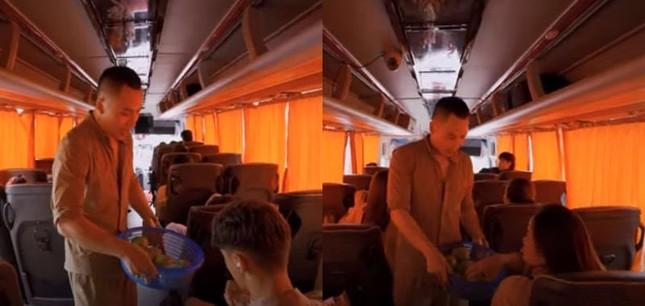 Vũ Khắc Tiệp rao bán ổi trên xe khách; Ngọc Trinh tung bộ ảnh kẹo ngọt đánh dấu tuổi 31 ảnh 22