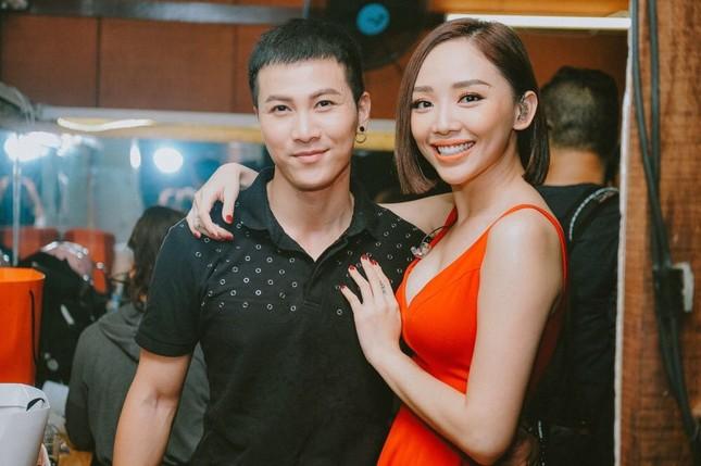 Hương Giang đầu tư nhẫn kim cương 3 tỷ đồng; Bảo Thanh thông báo tin vui mang thai ảnh 13