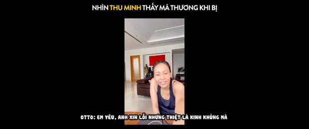 Cùng khoe ảnh chụp ở bãi biển, Mâu Thủy và Thái Trinh lại có hai tâm trạng đối lập nhau ảnh 18