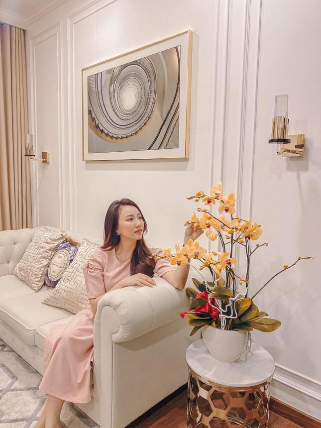 """Huỳnh Hồng Loan: """"Thu nhập chính của tôi chủ yếu nhờ kinh doanh bất động sản"""" ảnh 8"""