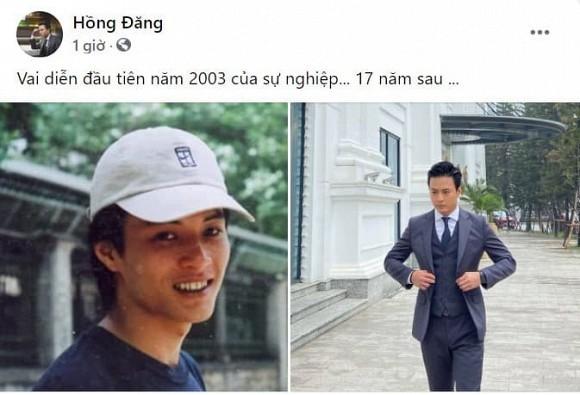 Thu Trang được fan khen trẻ như gái 18; Dế Choắt hỗ trợ bà con miền Trung sửa nhà ảnh 1