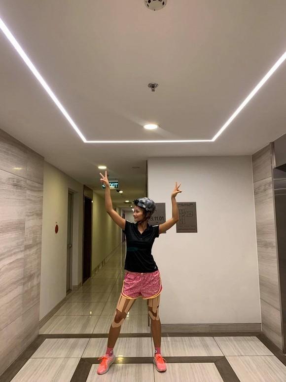 Trang Trần ngày càng nữ tính; Đỗ Mỹ Linh được khen hết lời tại Chung kết Hoa hậu Việt Nam ảnh 2