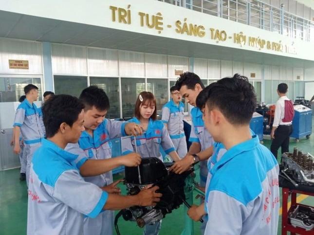 Cần Thơ chính thức có Trung tâm Hỗ trợ và phát triển sinh viên ảnh 1