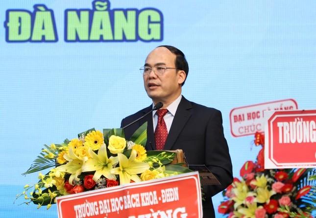 ĐH Đà Nẵng có tân Chủ tịch Hội đồng  ảnh 1