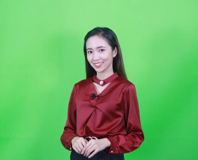 Từ CLB phát thanh ở Ký túc xá đến sân khấu chuyên nghiệp của Khánh Linh  ảnh 2