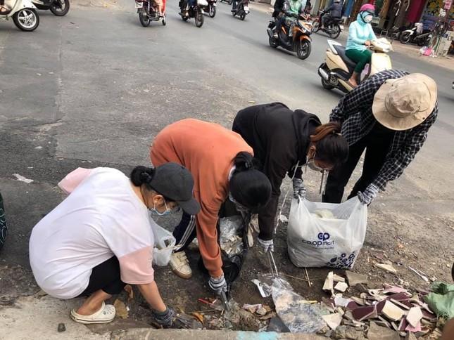 """Sài Gòn xanh hơn với """"Nhà nhiều lá""""  ảnh 6"""