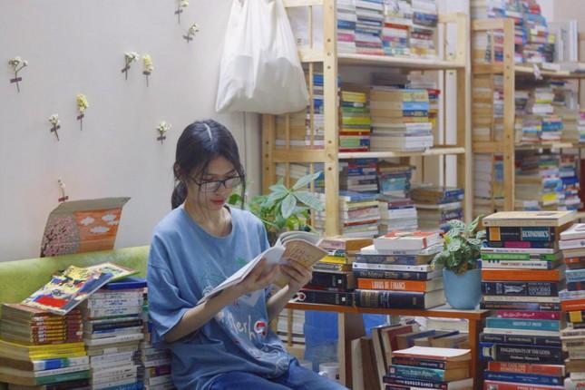 """Sài Gòn xanh hơn với """"Nhà nhiều lá""""  ảnh 5"""