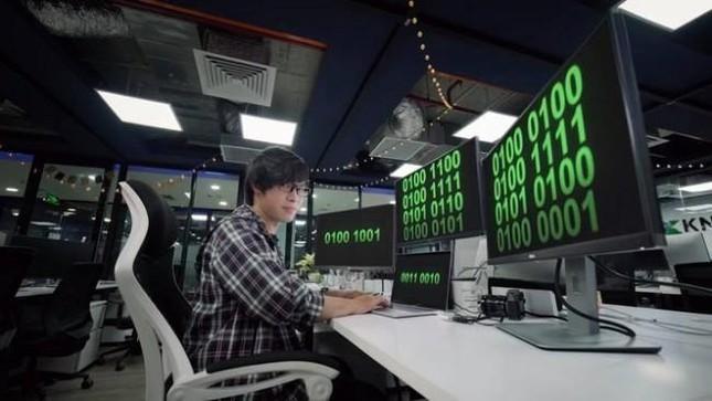 Google vinh danh chàng trai Việt dùng AI sáng tác 10 bài hát trong… 1 giây  ảnh 1